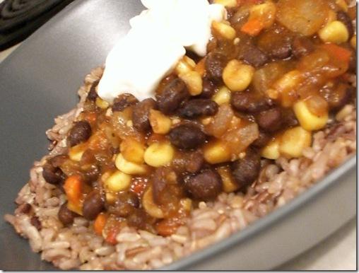 Cuban Black Beans 021