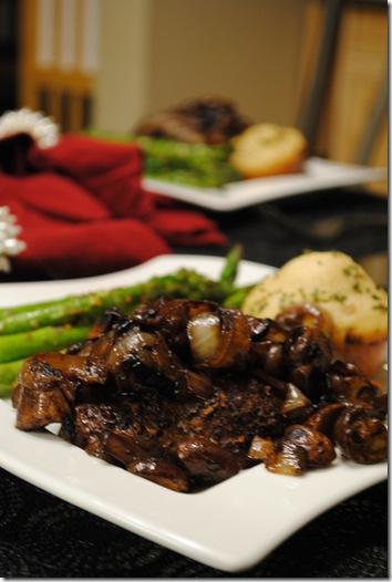 Valentines Dinner 2011 134