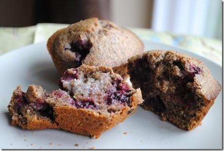 Spelt Muffins 008