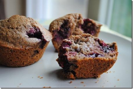 Spelt Muffins 028