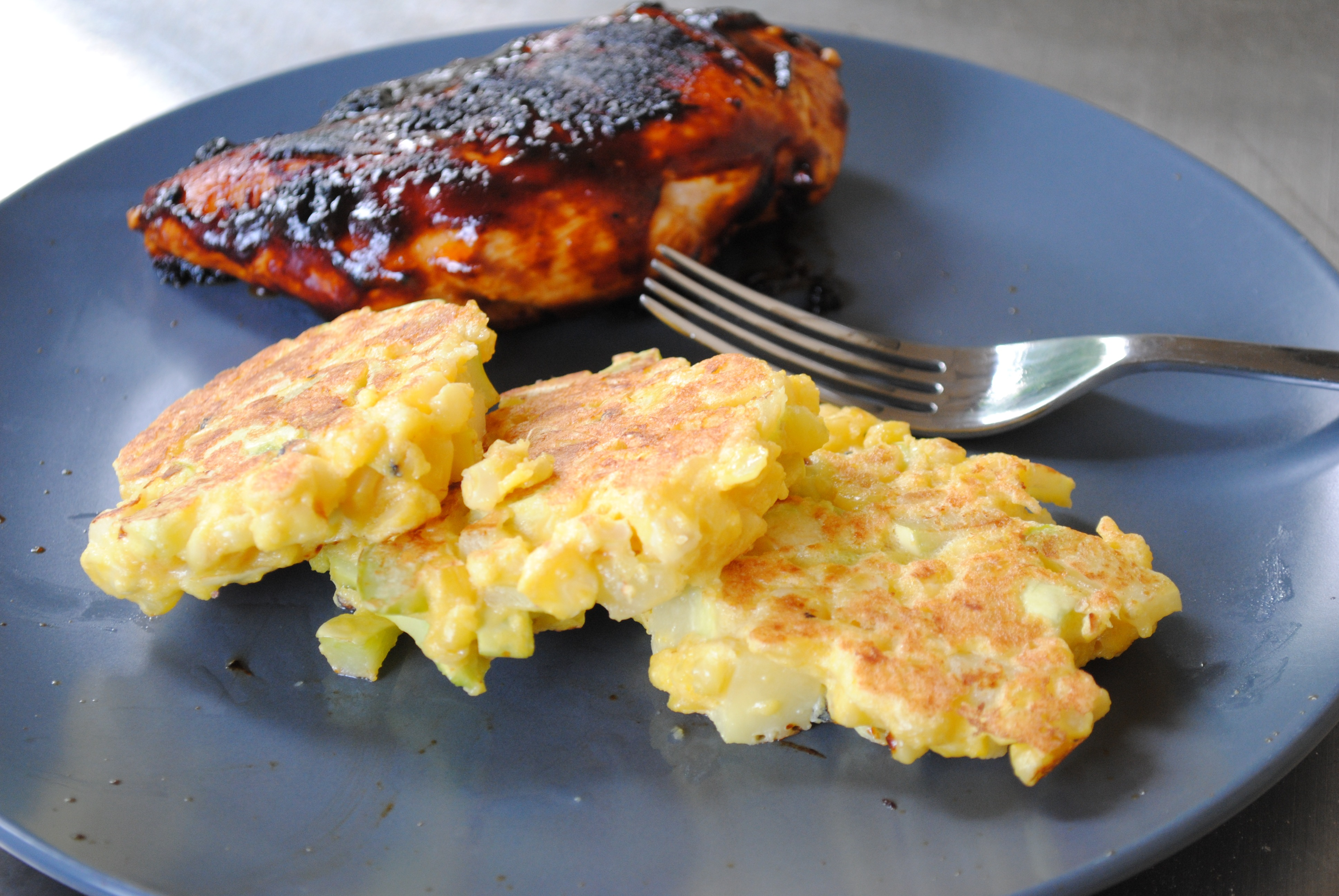 recipe: large patty pan squash recipes [14]