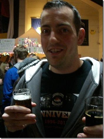 The Strange Brewfest 011