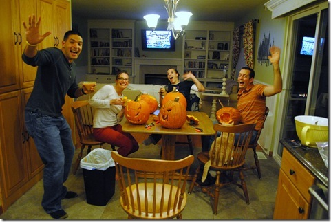 Pumpkin Carving 084