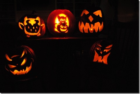 Pumpkin Carving 098