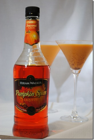 Pumpkin Martini 017