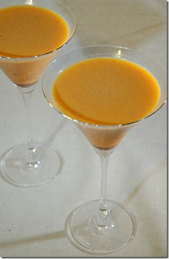Pumpkin Martini 060